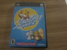 ZhuZhu Pets (PC, 2010) Windows 2000/XP/Vista/7 Activision Children