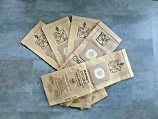 "KIRBY "" MICRON MAGIC"" FILTRATION BAGS -- GENUINE -- 5 Pack"