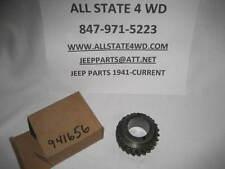 Willys 23 TEETH JEEP TRANS 2ND GEAR Jeep # 936352 // AT86E-11U