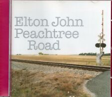 Elton John - Peachtree Road (2004 CD)