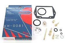 New Carburetor Rebuild Kit 70-75 Honda CT90 Trail 90 Carb Repair Set  #W24