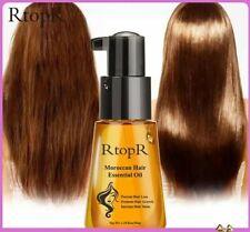 Moroccan Ginger Prevent Hair Loss Hair Growth Repair Essential Herbal Serum Oil