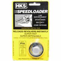HKS Speedloader For Colt Python In .38 Special, .357 Magnum