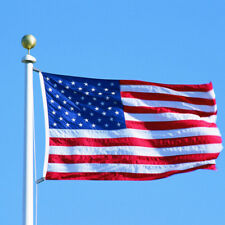 3' x 5' FT American Flag USA U.S.  Stars & Stripes Brass Grommets  Patriotism