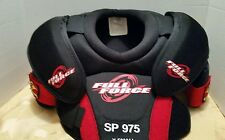 EASTON Full Force SP975 y-small hockey attire / shoulder pads