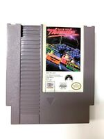 Days of Thunder ORIGINAL NINTENDO NES GAME Tested + WORKING & Authentic!