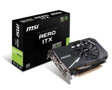 Cartes graphiques et vidéo NVIDIA GeForce GTX 1060 pour ordinateur avec mémoire de 2 Go