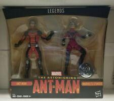Marvel Legends Astonishing Ant-Man and Stinger