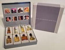 AVON 8 Fine Fragrances Set TIMELESS, ODYSSEY, CORDOVAN, BLACK SUEDE, MUSK, MORE!