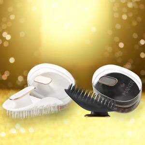 Manta Anti Static Flexible Hair Brush - Various Colours Available