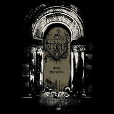 T.O.M.B. - Fury Nocturnus [New CD]