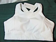 DEEP BREATH BRALETTE ~ NEW ~ SZ L ~ WASHED BUT HAVE TAGS