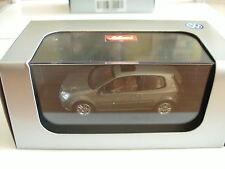 Schuco VW Volkswagen Golf in Dark Grey on 1:43 in Box