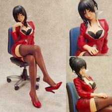 Figurine Mirei San Red Version Artfx Statue Shunya Yamashita Kotobukiya Figure