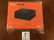Amazon Fire TV Recast, over-the-air DVR, 1 TB, 150 hours 4 tuners, Alexa, New