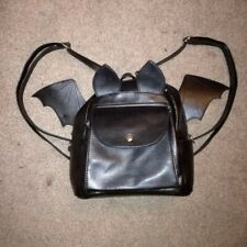 Banned Bat Mini Backpack