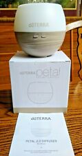 doTERRA Petal 2.0 Diffuser For Essential Oils Continuous or Intermittent Mist