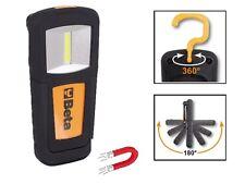 Beta herramientas 1838cob Recargable inspección LED Lámpara Antorcha