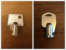 Nautilus Hyosung ATM Machine New Bezel & Cassette Keys 1500 1800 2700 Halo Force