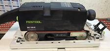 Festool Belt Sander BS 105 E-Set GB 240V 570234
