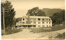 RPPC NY Adirondacks Jay Pine Ozone Farm Inn Essex County