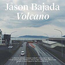 Jason Bajada - Volcano [New CD] Canada - Import