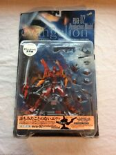 Kaiyodo Neon Genesis Evangelion eva-02 Production Model Regular Version