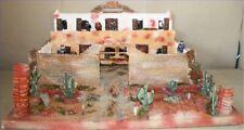 Wild West Fort an der Grenze 3045, Fertigmodell in Composite Mischbauweise, GMK,