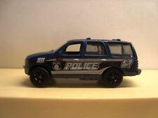Matchbox Ford Expedition POLICE K9 DOG UNIT