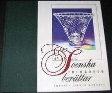 SWEDEN 1989 OFFICIAL YEARBOOK