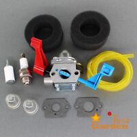 Carburetor Tune Up Kit For Poulan Snapper Craftsman 530071632 530071775 C1Q-W11G