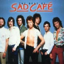 Sad Cafe - The Best Of Sad Cafe [CD]