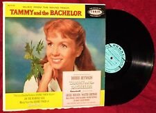 OST LP TAMMY AND THE BACHELOR / INTERLUDE FRANK SKINNER 1957 CORAL PROMO NM