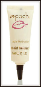 NEW! Nu Skin NuSkin EPOCH Blemish Treatment