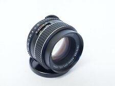 Pentax SMC Takumar M42 Screw Mount 55mm F1.8 Lens. Stock no u9983