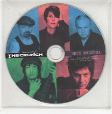 (GE84) The Crunch, Neon Madonna - DJ CD