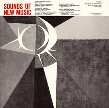 Various Artists - Sounds of New Music / Various [New CD]