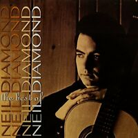 Neil Diamond - The Best of Neil Diamond [CD]
