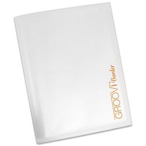 Groovi Border Folder