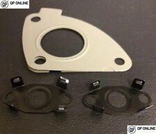 RANGE Rover Sport 3.6 L V8 autentico olio ritorno TURBO GUARNIZIONE Set lr003679 lr003787