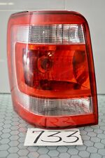 08 09 10 11 12 Ford Escape DRIVER Side Tail Light Used Rear Lamp #733-T