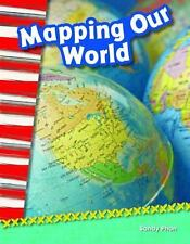 Teacher Created Materials - Primary Source Readers: Mapping Our World - Grade 2