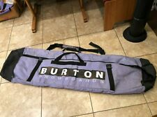 Vintage Burton Snowboard Bag Older Bag