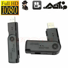 HD 1080P Mini USB Memory Flash Camera U Disk hidden Spy Pen Video Camcorder DVR