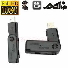 HD 1080P Mini USB Memory Flash Camera U Disk hidden Spy Pen Video Camcorder DVR