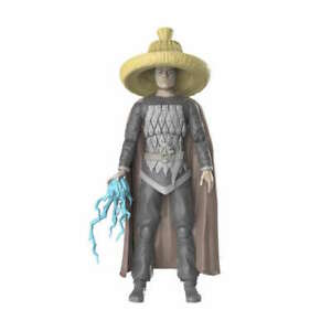 Big Trouble in Little China BST AXN Lightning Action Figure 13 cm
