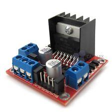 1PCS L298N Dual H Bridge DC Stepper Motor L298N Drive Controller Board Module