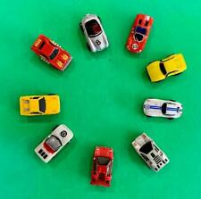 MICROMACHINES  SPORTS CARS