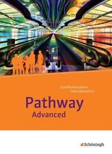 Pathway Advanced. Schülerband: mit Filmanalyse-Software auf CD-ROM (2015, Set mi