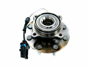 Wheel Hub Assembly For Silverado 2500 HD Sierra H2 1500 Suburban 3500 HQ66N1